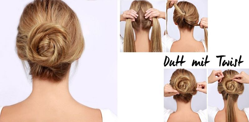 Outstanding Beautiful Hairstyles Step By Step Hairstyle Inspiration Daily Dogsangcom