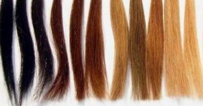 What Hair Color Best Suits You?