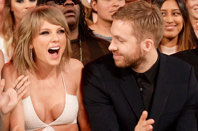 Did Taylor Swift and Calvin Harris just break our hearts?