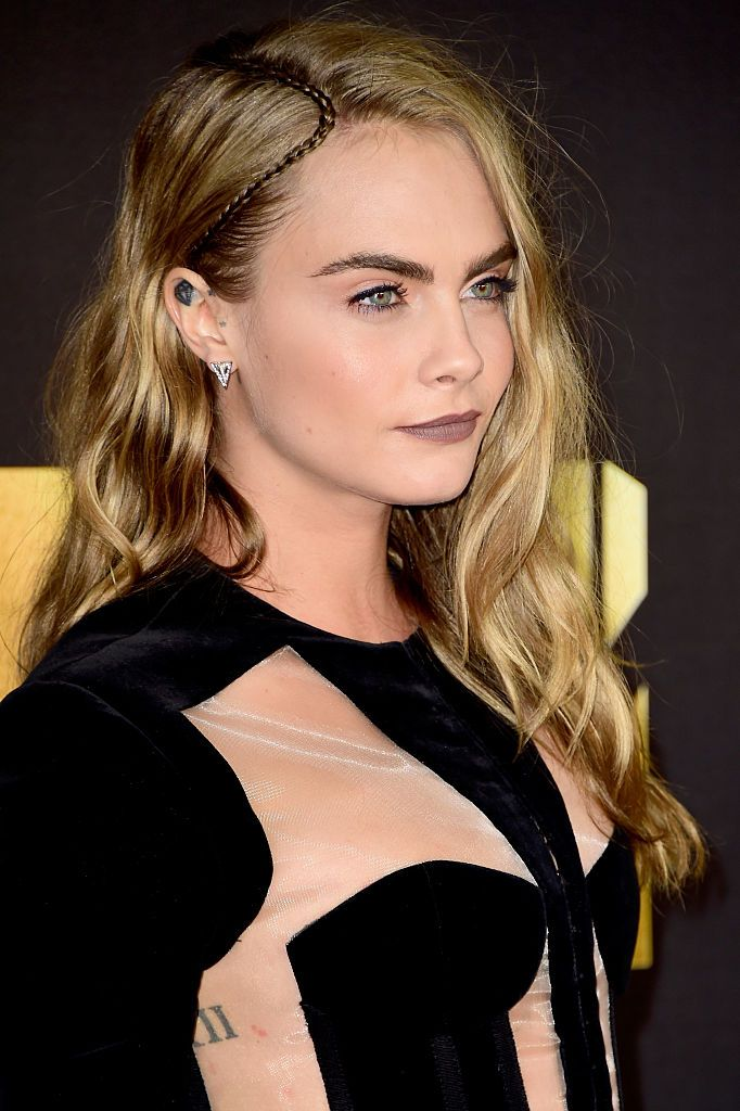10 Celebrities show us how to ROCK this gorgeous hair trend!