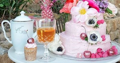 These 15 cakes look way too pretty to eat