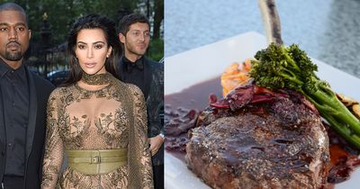 Kim Kardashian can cook!
