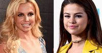 You have to hear this new song by Selena Gomez, Britney Spears and other music super stars!