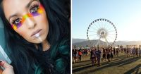 You need to try these HOT festival beauty looks this summer!