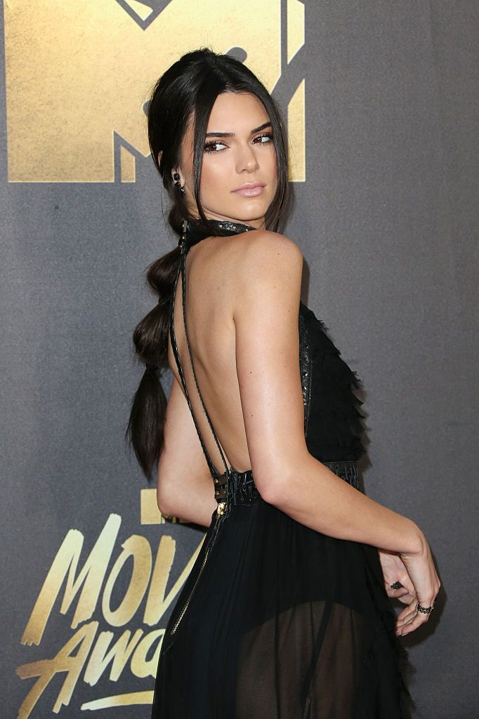 You need to try Kendall Jenner's favourite braid!