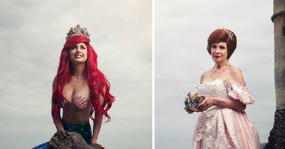 Disney Princesses As Grown Up Queens Are Even More Gorgeous Than You Imagined
