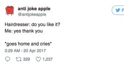 15 Hilarious Tweets We Can All Relate To